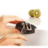 Couteau de cuisine Kitchen Iq Affuteur pour couteau