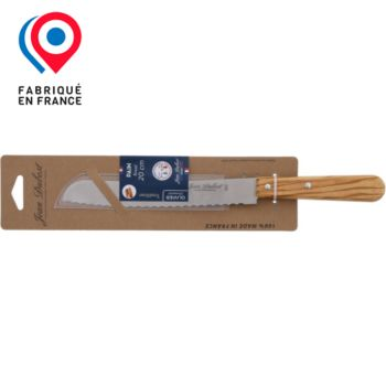 Dubost tradition olivier pain 20 cm