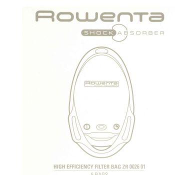 Rowenta ZR002601 Shock Absorber