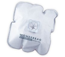 Sac aspirateur Rowenta  Wonderbag allergy care (x4)