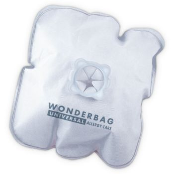 Rowenta Wonderbag Allergy care