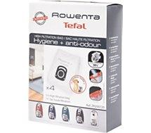 Sac aspirateur Rowenta  ZR200720 Hygiène + anti odour