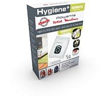 Sac aspirateur Rowenta  ZR20092 Hygiène + aroma