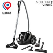Aspirateur sans sac Rowenta RO7266EA XTP CYCLONIC ANIMAL