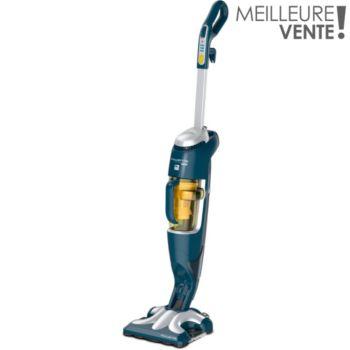Rowenta RY7591WH CLEAN & STEAM ALL FLOORS
