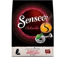 Dosette Senseo Senseo Café Selection Colombia X32