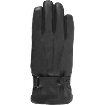 Isotoner Homme SmarTouch L/XL Noir