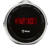 Radio réveil Tokai  TCP-120K
