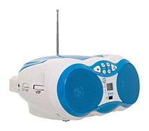 Radio CD Tokai  TB-207 Bleu