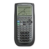 Calculatrice graphique Texas Instruments TI-89 Titanium
