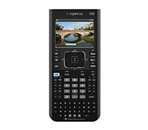 Calculatrice graphique Texas Instruments TI-Nspire CX CAS