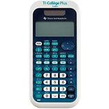 Calculatrice collège Texas Instruments  TI-Collège+ solaire