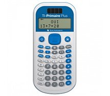 Calculatrice scientifique Texas Instruments TI Primaire+