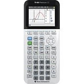 Calculatrice graphique Texas Instruments TI-83 Premium CE