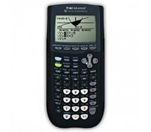 Calculatrice graphique Texas Instruments  TI-82 Advanced