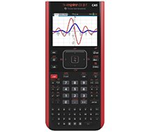 Calculatrice graphique Texas Instruments  TI-Nspire CX II-T CAS Noir