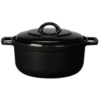 Invicta Bistrot noir 28 cm