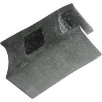 Brandt Patin en caoutchouc de grille (x1) 76X64