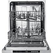 Lave vaisselle tout intégrable Fagor FADF1202S