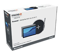 Tablette Android Huawei Pack Mediapad M5 Lite 10'' 32Go+ MPen