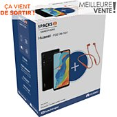 Smartphone Huawei Pack P30 lite + Freelace