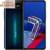 Smartphone Asus Zenfone 7 Noir