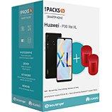Smartphone Huawei  Pack P30 Lite XL + Duo CM510