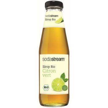 Sodastream Bio CITRON VERT 500 ml
