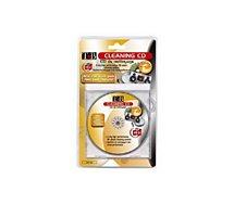 CD de nettoyage TNB  CD de nettoyage pour lecteur CD