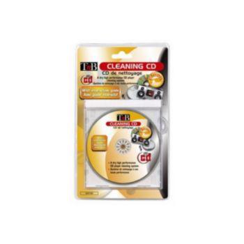 TNB CD de nettoyage pour lecteur CD