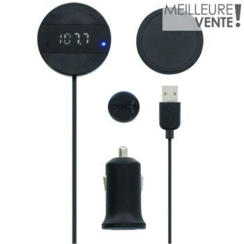 TNB Voiture Bluetooth + Kit main libre
