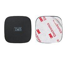 Support smartphone TNB  Patch magnétique adhésif