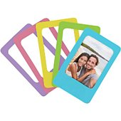 Cadre photo TNB Lensy x5 Magnets pour Instax Mini