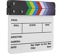 Pack accessoires TNB  INFLUENCE Véritable clap de cinéma
