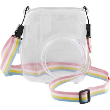 TNB Lensy Instax mini 11 Transparent