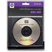 CD de nettoyage D2 Nettoyant lecteurs CD DVD Audio VCD