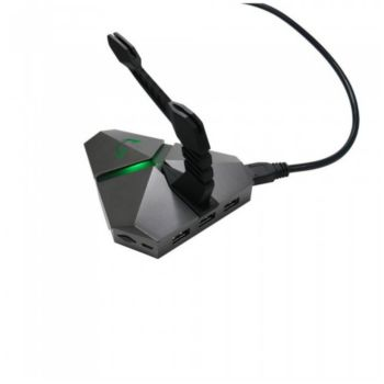 WE Gaming USB 3.0/SD/MicroUSB support câble