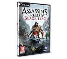 Jeu PC Just For Games Assassin's Creed 4 Black Flag