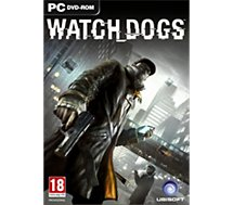 Jeu PC Just For Games  Watch Dogs