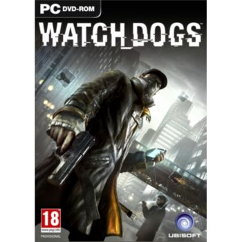Just For Games Watch Dogs