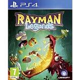 Jeu PS4 Ubisoft Rayman Legends