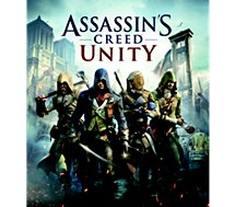 Jeu PC Just For Games Assassin's Creed Unity