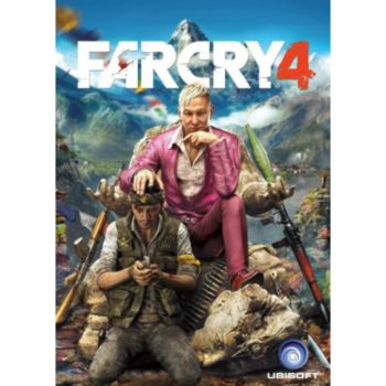 Just For Games Far Cry 4