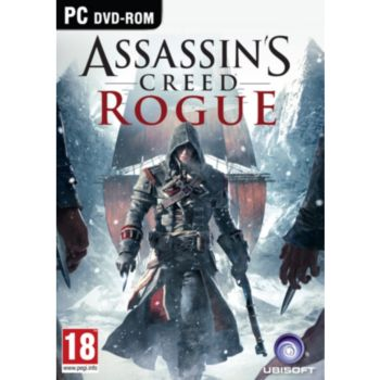Just For Games Assassin's Creed Rogue