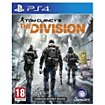 Jeu PS4 Ubisoft The Division