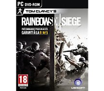 Jeu PC Just For Games  Rainbow Six Siege