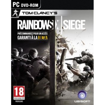 Just For Games Rainbow Six Siege