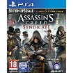 Jeu PS4 Ubisoft Assassin's Creed Syndicate Special