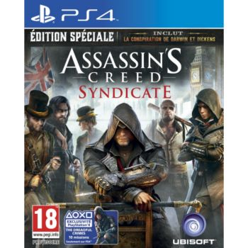 Ubisoft Assassin's Creed Syndicate Special