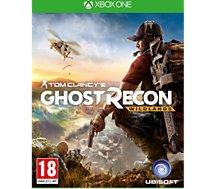 Jeu Xbox One Ubisoft Ghost Recon Wildlands